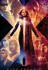 Dark Phoenix (2019) (BluRay)