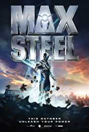 Max Steel (2016) (BluRay)