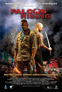Falcon Rising (2014) (BluRay) - New Hollywood Dubbed Movies