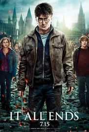Harry Potter And The Deathly Hallows - Part 2 (2011) (BRRip) - Harry Potter All Series