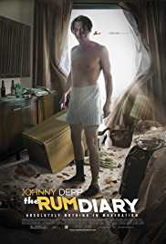 The Rum Diary (2011) (BluRay)