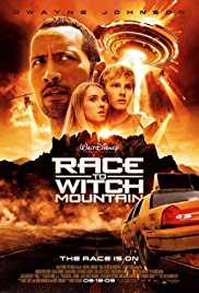 Race to Witch Mountain (2009) (BluRay) - Hollywood Movies Hindi Dubbed