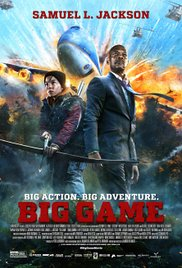 Big Game (2014) (BRRip) - New Hollywood Dubbed Movies