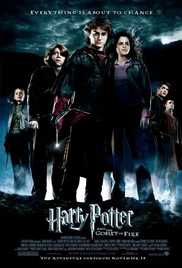Harry Potter And The Goblet Of Fire (2005) (BRRip) - Harry Potter All Series