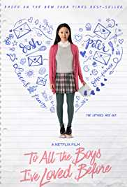 To All the Boys I've Loved Before (2018) (WEB-DL Rip)