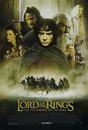 The Lord of the Rings - The Fellowship of the Ring (2001) (BRRip) - The Lord of the Rings All Series