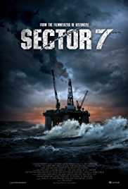 Sector 7 (2011) (BluRay)