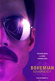Bohemian Rhapsody (2018) (BluRay) - New Hollywood Dubbed Movies