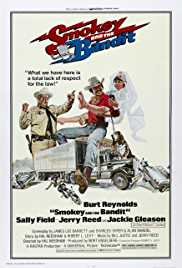 Smokey and the Bandit (1977) (BluRay) - Hollywood Movies Hindi Dubbed