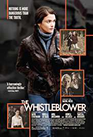 The Whistleblower (2010) (BluRay) - Hollywood Movies Hindi Dubbed