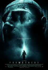 Prometheus (2012) (BRRip) - Alien All Series