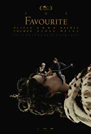 The Favourite (2018) (BluRay)