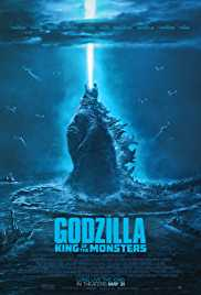 Godzilla King of the Monsters (2019) (BluRay)