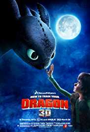 How To Train Your Dragon (2010) (BluRay)