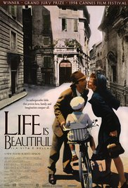Life Is Beautiful (1997) (BluRay) - Top Rated Movies