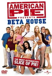 American Pie Presents Beta House (2007) (BluRay)