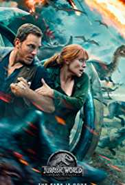 Jurassic World Fallen Kingdom (2018) (BluRay) - Jurassic Park All Series