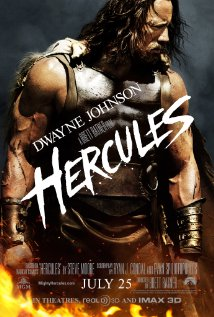 Hercules (2014) (BluRay) - New Hollywood Dubbed Movies