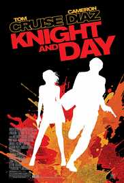 Knight And Day (2010) (BluRay) - Hollywood Movies Hindi Dubbed