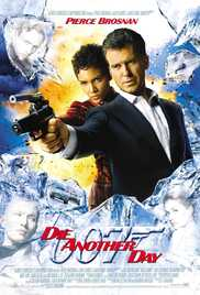 Die Another Day (2002) (BRRip) - James Bond All Series