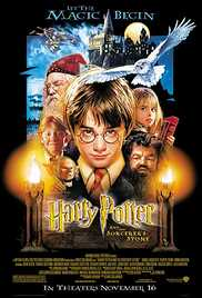Harry Potter And The Sorcerers Stone (2001) (BRRip) - Harry Potter All Series