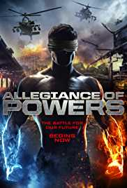 Allegiance of Powers (2016) (WEBRip)