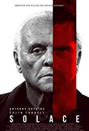 Solace (2015) (BluRay) - Hollywood Movies Hindi Dubbed
