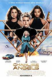 Charlie's Angels (2019) (HDCam Rip) - New Hollywood Dubbed Movies