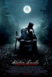 Abraham Lincoln Vampire Hunter (2012) (BluRay) - Hollywood Movies Hindi Dubbed