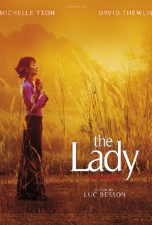 The Lady (2011) (BR Rip) - Hollywood Movies Hindi Dubbed