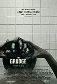 The Grudge (2020) (BluRay)