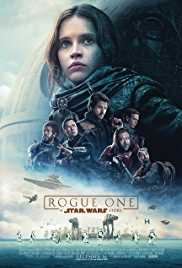 Rogue One A Star Wars Story (2016) (BluRay) - Hollywood Movies Hindi Dubbed