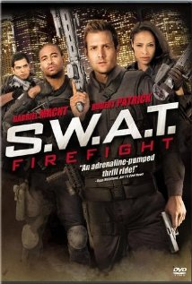 S.W.A.T. Firefight (2011) (Br Rip) - Hollywood Movies Hindi Dubbed