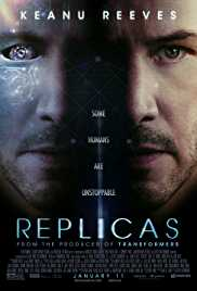 Replicas (2018) (BluRay)
