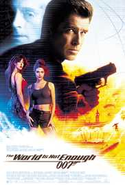 The World Is Not Enough (1999) (BRRip) - James Bond All Series