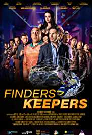 Finders Keepers (2017) (WEB-DL Rip)