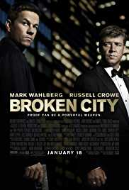 Broken City (2013) (BluRay) - Hollywood Movies Hindi Dubbed