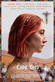 Lady Bird (2017) (BluRay)