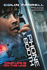 Phone Booth (2002) (BluRay)