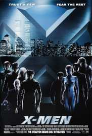 X-Men (2000) (BRRip) - X-Men All Series