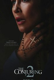 The Conjuring 2 (2016) (BR Rip)  - New Hollywood Dubbed Movies