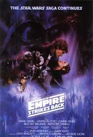 Star Wars Episode V - The Empire Strikes Back (1980) (BluRay) - Star Wars All Series