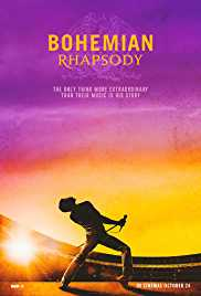 Bohemian Rhapsody (2018) (BluRay)