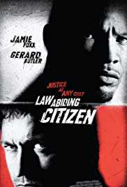 Law Abiding Citizen (2009) (BluRay)