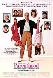 Parenthood (1989) (BluRay) - Hollywood Movies Hindi Dubbed