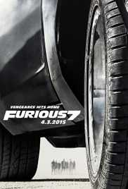 Furious 7 (2015) (BRRip) - Fast & Furious All Series