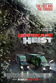 The Hurricane Heist (2018) (BluRay)