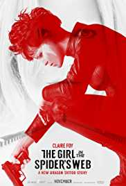 The Girl in the Spiders Web (2018) (HDCAM Rip) - New Hollywood Dubbed Movies