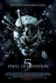 Final Destination 5 (2011) (BRRip)