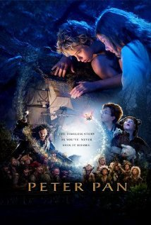 Peter Pan (2003) (BluRay) - Hollywood Movies Hindi Dubbed